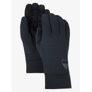 BURTON SCREEN GRAB® GLOVE LINER TRUE BLACK