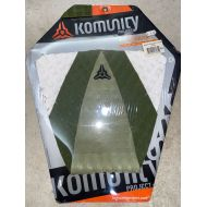 KOMUNITY PROJECT 17º SOUTH 5 PIECES WHITE GREEN