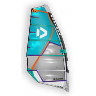 DUOTONE E_PACE HD 2021 BLUE OFF WHITE