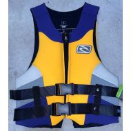 RIPCURL LIFE JACKET ANTI-IMPACT NEOPRENE YELLOW