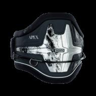 ION APEX 8 HARNESS BLACK KITESURF