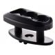 UNIFIBER COBRA PLASTIC ANTI TWIST WASHER FOOTSTRAP M6 SET