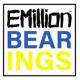 EMILLION SPEEDYS YELLOW ABEC 7