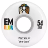 EMILLION ONE WORLD 54MM 100A WHEELS PACK