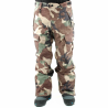 686 AUTHENTIC INFINITY CARGO PANT HUNTER