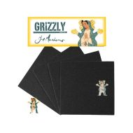 GRIZZLY HAIL MARIANO GRIP