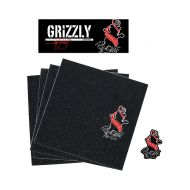 GRIZZLY SHECKLER INKED GRIP