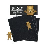 GRIZZLY TOREY PUDWILL GRIP