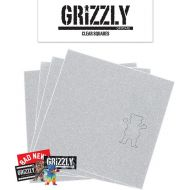 GRIZZLY CLEAR SQUARES GRIP