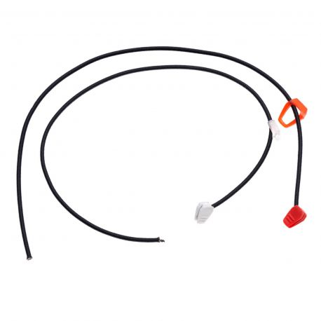 DUOTONE RUBBER CORD FOR CLICK BAR FLOATERS (SET)