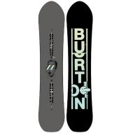 BURTON 3D KILROY CAMBER