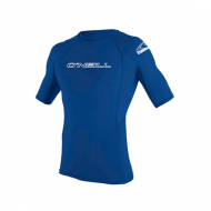 O'NEILL LYCRA BASIC SKINS S/S CREW PACIFIC