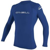 O'NEILL LYCRA BASIC SKINS L/S CREW PACIFIC
