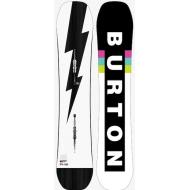 BURTON CUSTOM FLYING V 2021