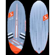 SIMMER STYLE G5 MONSTER