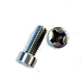 SCREW SET SLOTBOX FIN M5x13mm (PAIR)