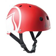 LIQUID FORCE HELMET ICON RED