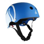 LIQUID FORCE HELMET ICON YOUTH BLUE