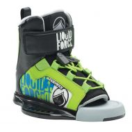 LIQUID FORCE 2015 FURY BINDINGS 4/6 US (35/38 EU)