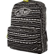VANS G REALM BACKPACK VNZ08YY BLACK SULPHUR