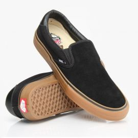 VANS SLIP-ON 59 PRO (ANTI HERO) BLACK/ALLEN