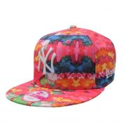 NEW ERA CANDY SMUDGE NEYYAN OSFA PINK