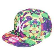 NEW ERA CANDY SMUDGE NEYYAN OSFA PURPLE