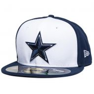 NEW ERA CAP NFL ON FIELD 5950 DALCOW GAME