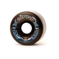 ROUNDHOUSE SMOKE RADIAL WHEELS 65MM / 78A