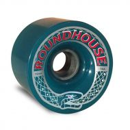 ROUNDHOUSE AQUA WHEELS 75MM / 78A