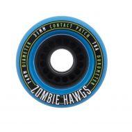 ZOMBIE HAWGS WHEELS 76MM / 78A