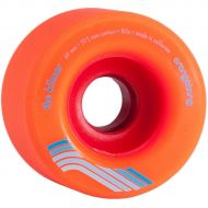 THE KILMER ORANGATANG WHEELS 69MM / 80A