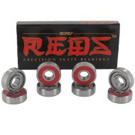 BONES REDS BEARINGS (8PACK)