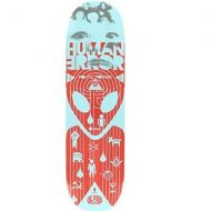 ALIEN WORKSHOP HUMAN ERROR POLITIC 8.5""