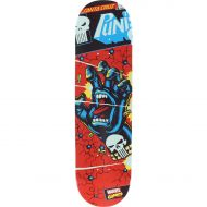 TABLA SANTA CRUZ MARVEL PUNISHER 8.37""