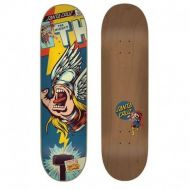 SANTA CRUZ DECK MARVEL THOR 8.25""