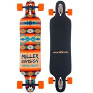 LONGBOARD MILLER NATIVE 38""