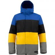 BURTON MB ENCORE JK CYANIDE COLORBLOCK