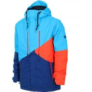 686 AUTHENTIC ARCADE INSULATED JKT BLUE