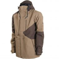 686 AUTHENTIC ARCADE INSULATED JKT TOBACCO