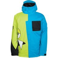 686 AUTHTENTIC SNAGGLEFACE II INSULATED JKT BLUE ACID