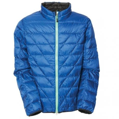 686 GLCR GEOTHERM INSULATED JACKET INDIGO