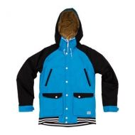 CLWR BASE JACKET 680 SKY BLUE