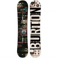 BURTON BLUNT FLYING V 2017 150
