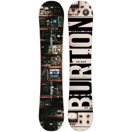 BURTON BLUNT FLYING V 2017 154