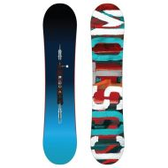 BURTON CUSTOM SMALL FLYING V 2017 145