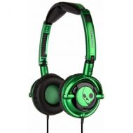 SKULLCANDY Lowrider SC Green Black