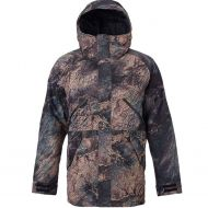 BURTON BREACH JACKET EARTH