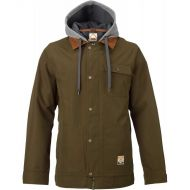 BURTON DUNMORE JACKET KEEF/OXFORD