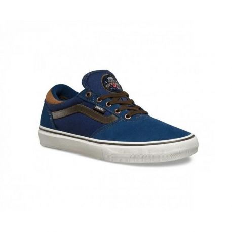 VANS GILBERT CROCKETT MIDNIGHT/NAVY